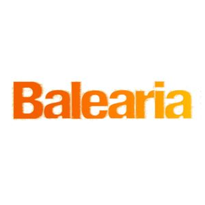 Andy Wilson - Balearia - 6 May 2010