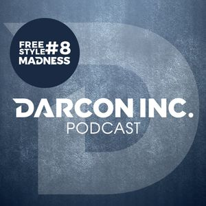 Darcon Inc. • Freestyle Madness Nº 8