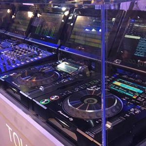 RNB Twerk Mix Live Set