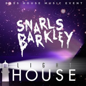 LIGHT HOUSE WITH SNARLSBARKLEY