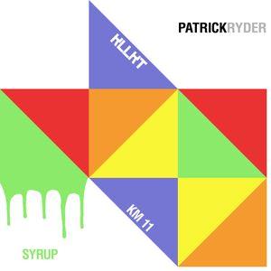 Kollektivnye Mix 11: PATRICK RYDER - Syrup