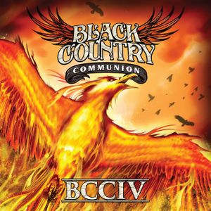 Blues Magazine Radio 83| Album Tip: Black Country Communion – BCCIV