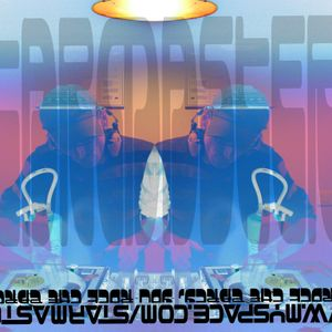 ALYENS INNA DI GHETTO CHILL THE FUCK OUT 002 STARMASTERS DEEJAYS
