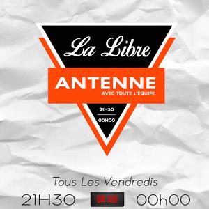 [Rediff] La Libre Antenne - Evogame #12 (01/07/2016)