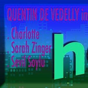 Quentin De Vedelly Invite  - 27:10:2016