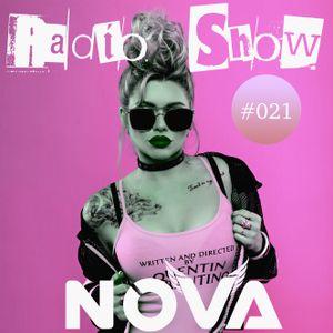 Nova Radio Show #021