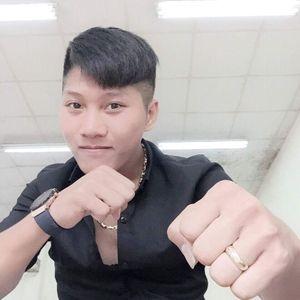 Tặng Anh Quang Hưng Yên (Cậu Bé Vàng ACE) - Đức.tee In The Mix