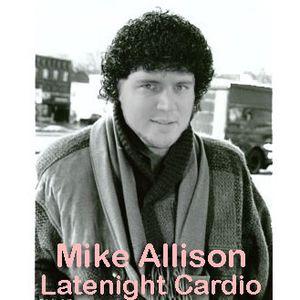 Latenight Cardio (Winter 2011)