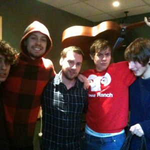 Thurs 10/02/11: The Strokes, Panic At The Disco, Little Comets (live!), Juice 107.2
