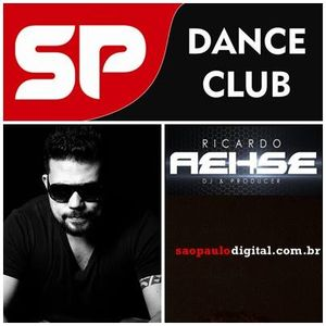 SP Dance Club #102    (Dez.2016)