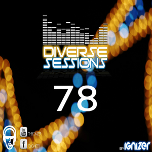 Ignizer - Diverse Sessions 78 12/08/2012