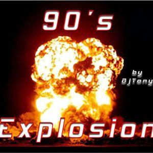 90's Explosion (Vol.1)