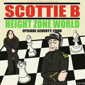 Episode 74 - Scottie B