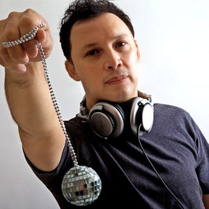 MIX TAPE FUNKY TO BRAZIL - MAYO 2012 BY MIGUEL ALANIS