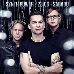 Mixshow - Late Bar Synth Power Parte 2