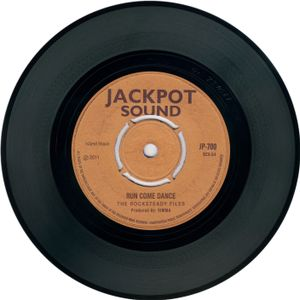 Jackpot Sound - Run Come Dance - The Rocksteady Files