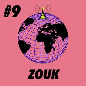 Global Groove #9 Zouk