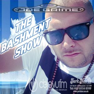 The Bashment Show 29 August 2013