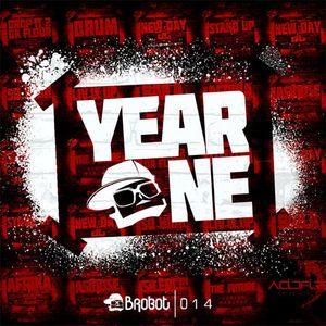 Brobot Year ONE mini mix