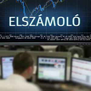 Elszámoló (2016. 12. 19. 18:00 - 18:30) - 1.