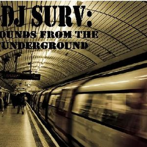 DJ Surv - Sounds From The Underground