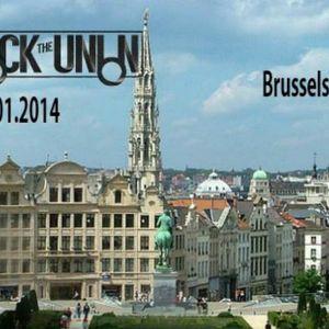 Radio X - Rock The Union Tour