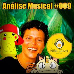 Análise Musical #009 - Gatas Extraordinárias (Cássia Eller)