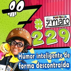 Programa de tv do Zmaro: GamePlay, Fujiro NaKombi, Arraiá do Amorim e muito mais #229