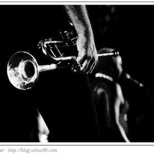 Jazz Festival Deep house mix