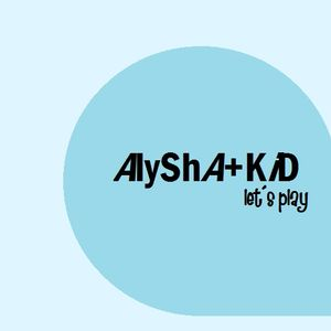 Alysha kid-Let´s play (Demo)