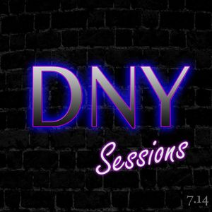 DNY Sessions 7.14