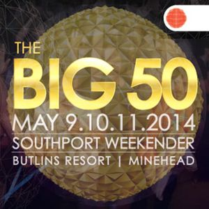 Show 38: Flashback - Lay-Far @ Southport Weekender 50