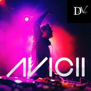 Davis Noir #mix4 [Only Avicii tracks]