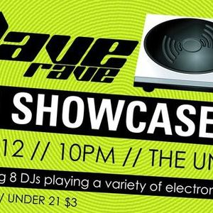 Electro Mix 9/13/12