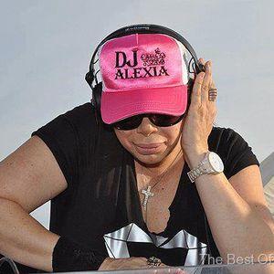 Block Party #181 Sept. 24, 2016 (DJ Alexia)
