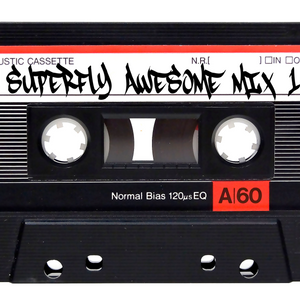 SuperFly Awsome Mix 16
