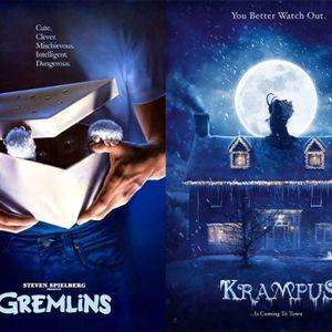 Gremlins & Krampus - Ep. 051