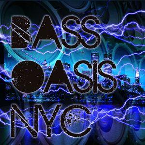 Bass Oasis October Mix