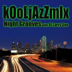 KoolJazzMix • Night Grooves