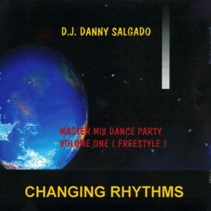 Master Mix Dance Party 1999 (First CD Ever)