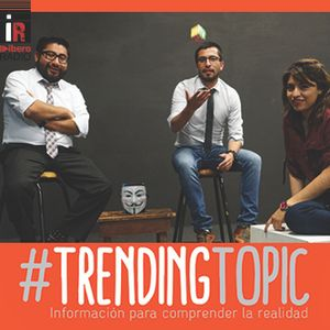Trending Topic - 20 junio 2017