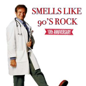 Smells Like 90's Rock: July 17 2021