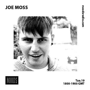 Joe Moss: 19th February '19