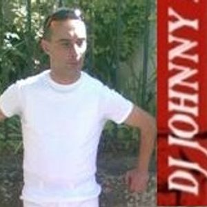 Dj Johnny - Dance With Me