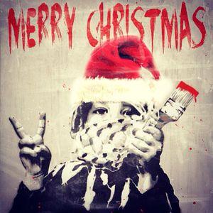 BSVSMG wünscht Merry Christmas by Mental Carnival (100% Vinyl)