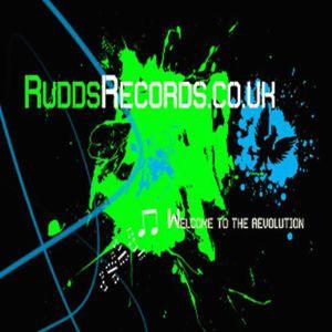 The RuddsRecords Podcast Episode 186