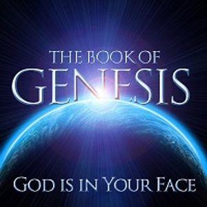 Genesis Part 2 - God Designed Design