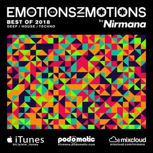 Emotions In Motions Best of 2018 (Deep)