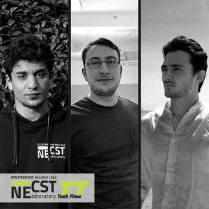 NECST Tech Time II, 7 – FPGA & Genomics (pt. 1) – 06/12/2018
