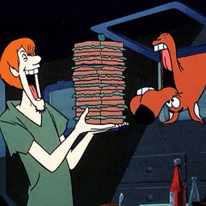 Episode 18 - Scooby Snack Mattress